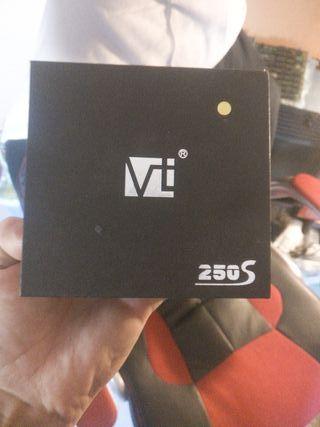 Box vt250s HCigar