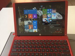 Portatil HP 2x1 ( hd 500 GB)