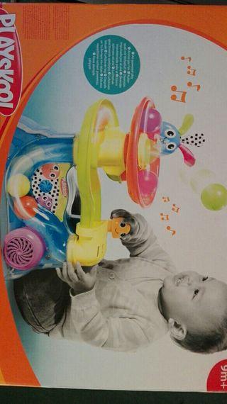 Juguete bebe + 9 meses