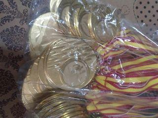 medallas y copas