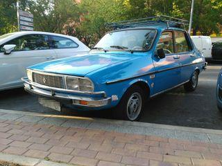 Renault 12 TS 1976
