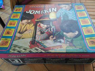 juguete antiguo Jomakin proyector
