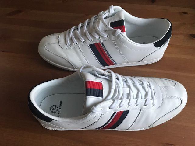 Zapatillas Henri Lloyd Tennis Shoes 46 EU