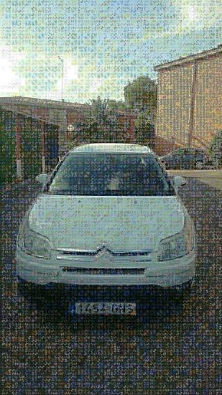 CITROEN C4 SEDAN COLLECTIUM (julio 2009)