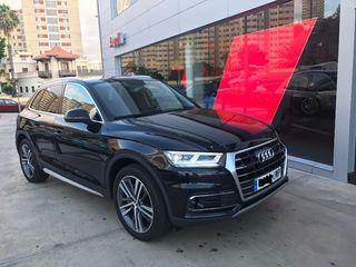 Audi Q5 2017 FULL