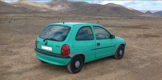 Opel corsa 1996 3 puertas de segunda mano por 900 en belmonte de tajo en wallapop - Itv puerto del rosario ...