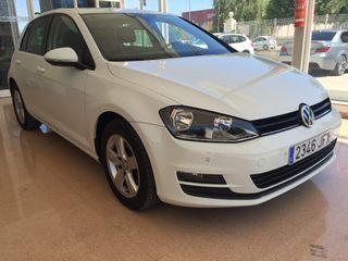 Volkswagen Golf 2015 DSG
