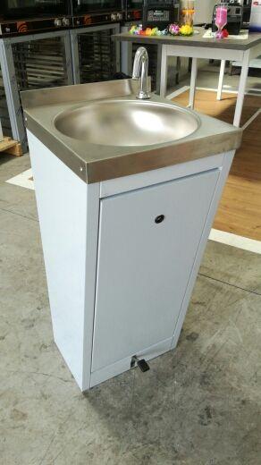 OFERTA-Lavamanos Homologado sanidad,envío gratuito