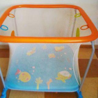 parque infantil brevi blue