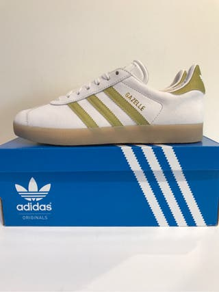 low priced d41a5 7f548 Zapatillas Adidas Gazelle