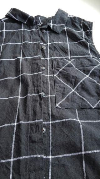 Shirt / Vest