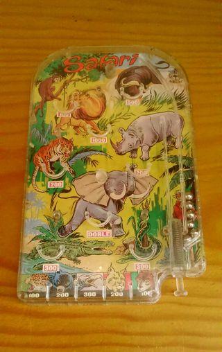 Billarin Safari - Juguetes Piqué