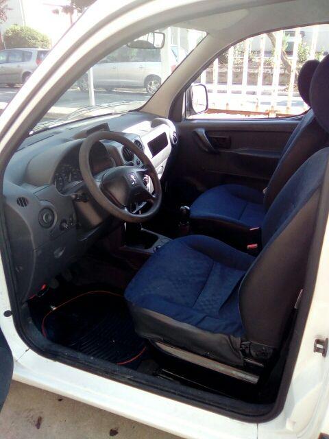 minicamper Peugeot parnert 2010