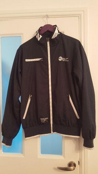mens casual jacket (kingpin)
