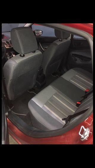 Ford Fiesta 1.6 90cv