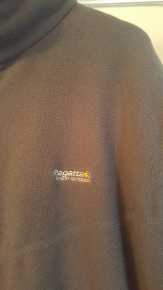 mens Fleece Regatta