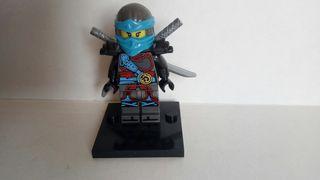 Figura Ninjago. Nueva