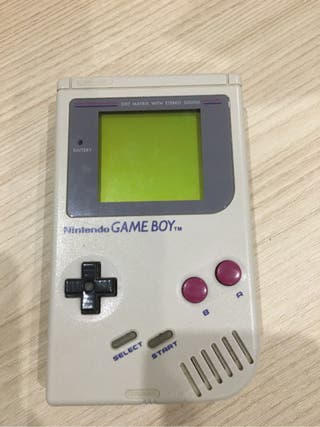 Game boy - Nintendo -