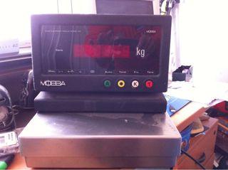 Bascula digital gramos 5 kg