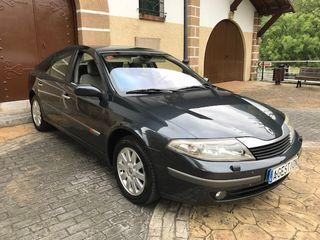 Renault Laguna 2004 1.9 dci privilegie