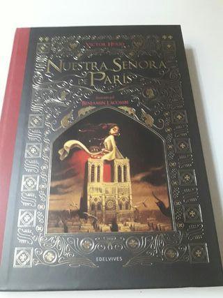 Nuestra Señora de París 2 Lacombe