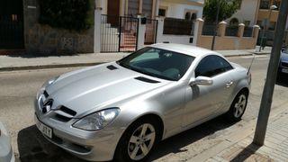 Mercedes-benz SLK 2007