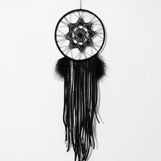 OFERTA FLASH!10e atrapasueños negro by Dark Lolita
