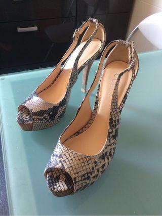 Zapatos mujer Guess Talla 38