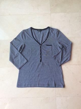 Camiseta caroll