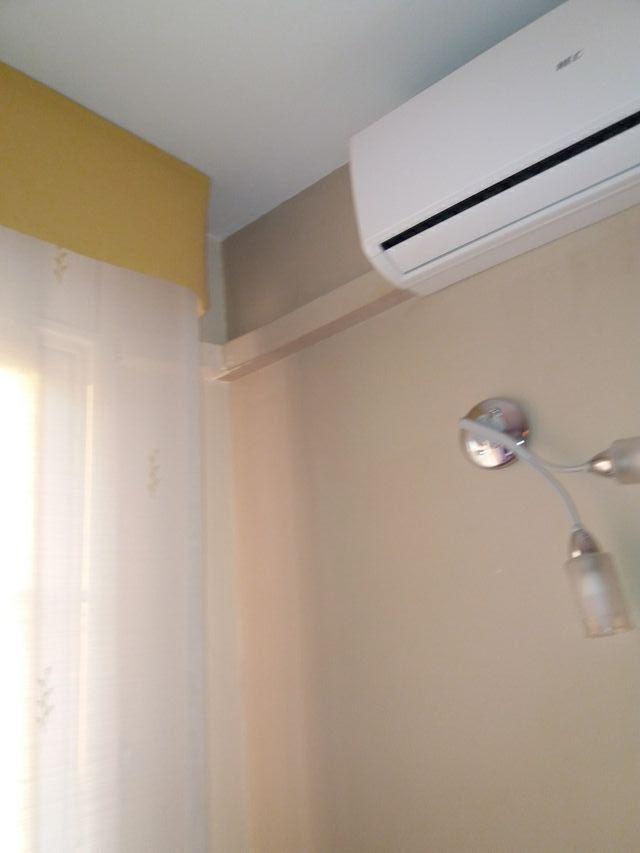 Aire acondicionado instalador-técnico en reparació