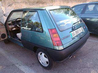 Se vende Renault 5