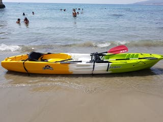 kayak feelfree corona 3 plazas