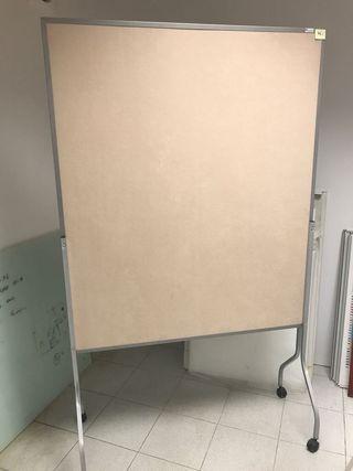 Panel separador