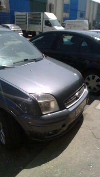 Ford Fusion 2005 1.6 90 CV