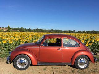 Volkswagen escarabajo 1303 1975