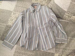Camisa gocco talla 3/4 anos