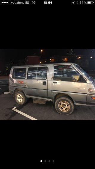 Mitsubishi l300 4x4 1992