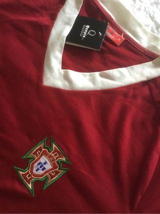 Camiseta portugal nueva