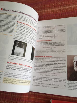 Libros 2° Bachillerato