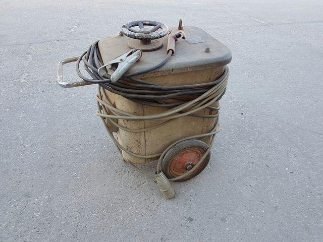 maquina electrica de soldar