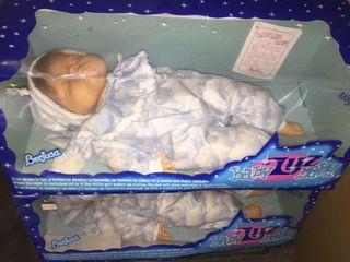Muñeco Baby Luz de Berjusa