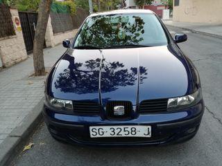 Seat Leon gasolina