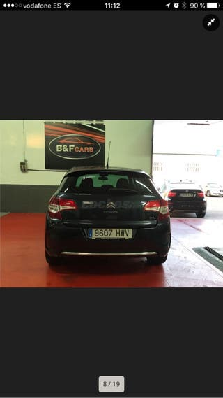 Citroen C4 1.6 VTi 120cv Collection 5p