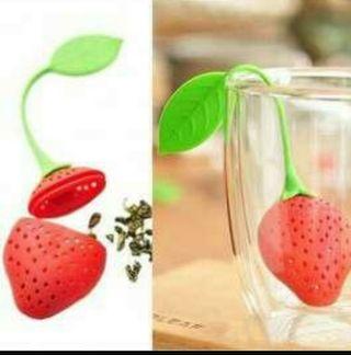 Infusor fresa