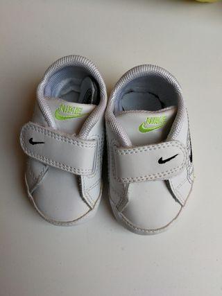 tenis bebe
