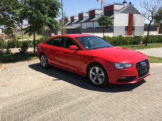 Audi A5 2014 3.0 tdi quattro