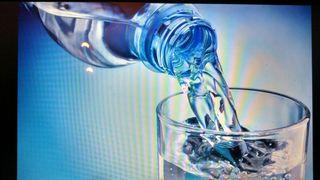Sistema de tratamiento de Agua