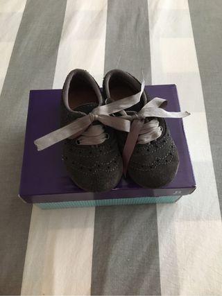 Zapato ingles bebe