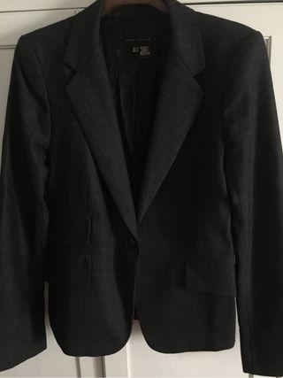 Segunda Mujer Zara Madrid 22 € De Chaqueta Blazer Mano Por En TSIgRg