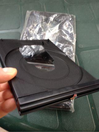 Bandeja CD DVD PS2